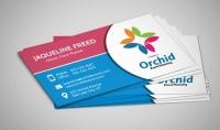 تصميم بطاقات الاعمال Business Cards بشكل خرافي وجذاب