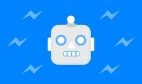 أقوم بانشاء بوت على ماسنجر  messenger bot  حسب طلبك عن طريق chatfuel فقط