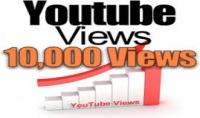 احصل على 55000 الف مشاهده يوتيوب بدرجة عالية عروض Youtube مقابل 40 دولارًا أمريكيًا عيد سعيد بمناسبه العيد