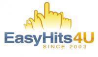 نشر اعلانك الكتابى كرابط على الموقع المشهور EASYHITS4U ل1000 مشاهد مميزين و نشيطين
