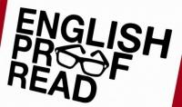 تدقيق لغوي للأبحاث العلمية المكتوبة باللغة العربية أو اللغة الإنجليزية