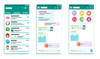 تعلمك طريقة انشاء تطبيقات اندرويد و ios من هاتفك دون برمجة