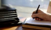 كتابة قصة قصيرة