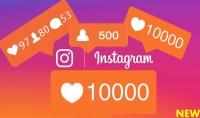 اضافة 10000 الف لايك سريع جدا الى صورة او 10 صور من اختيارك فقط ب