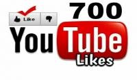 إضافة 700 لايك سريع جدا لفيديو على اليوتيوب