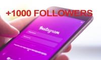 منحك 1000 متابعين حقيقيين ب8 دولارات