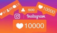7000 متابع على إلانستغرام مضمون ١٠٠%