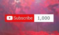 منحك 1000 مشترك بيوتوب