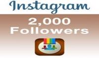 2000 متابعة حقيقية لحسابك