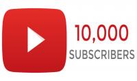 اجلب لك 10 مشتركين حقيقيين لقناتك على اليوتيوب