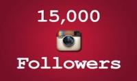 15 ألف متابع أوربي و أمريكي على حسابك متفاعلين