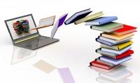 توفير الكتب الإلكترونية في جميع المجالات و بجميع اللغات