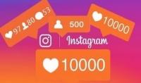 اضافة 10000 لايك لصورك على انستجرام خلال 6 ساعات فقط