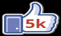 5000 لايك لصورة لك على الفيسبوك بثمن ممتاز