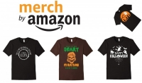 فتح حساب Merch by amazon مع ربطه بحساب بنكي