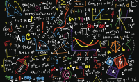 حل مسائل الرياضيات والفيزياء لطلاب الثانوية العامة