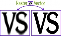 تحويل أي صورة او شعار من بكسل إلى vector