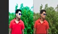 التعديل على الصور