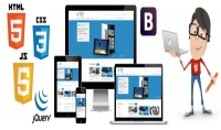 اجعل موقعك متجاوب مع جميع الشاشات و اجهزة الموبايل واكسب المزيد من الزوار