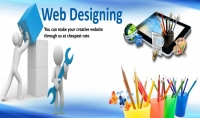 تصميم صفحة ويب ابلكيشن  Web app  و responsive بأحدث التقنيات