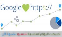 زود ارشفتك بتنصيب شهادة SSL وتغيير روابط موقعك لHttps