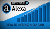 تخفيض ترتيب موقعك فى أليكسا و تحسين ترتيب ظهور موقعك أو مدونتك على محركات البحث