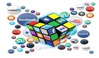 ادارة حسابات و صفحات التواصل الاجتماعي