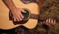 تعلم عزف الجيتار المستوى التأسيسي