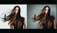 ازالة الخلفيات من الصور باستخدام الفوتوشوب 5صورة مقابل 5 $