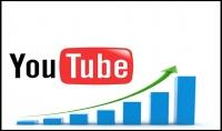 1000 مشاهدة في youtube سليمة في مراقبة الأدسنس