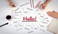 كتابة او ترجمة ملف نصي بين العربية والانجليزية