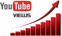 اضافة 1000 مشاهدة للاي فيديو في اليوتوب