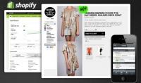 إنشاء متجر على منصة الشوبيفاي shopify و خدمات أخرى عديدة