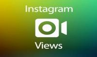 مشاهدات انستغرام آمنة حقيقية ١٠٠% 50.000 مشاهدة