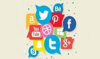 ادارة حسابات مواقع التواصل الاجتماعي
