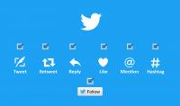 200 ريتويت من حسابات عربية نشطة حقيقية 100% لحسابك فى تويتر