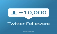 200 متابع حقيقي من كل دول العالم على التويتر
