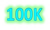 إرسال لك 100k زائر أجنبي لموقعك على ويب
