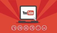 فتح قناة يوتيوب امريكية صالحة