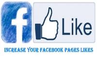 300 معجب لصفحتك على الفيس بوك   50 تقييم خمس نجوم هديه