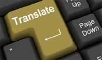 ترجمة اي نص من اللغة الانكليزية الى اللغة العربية وبالعكس