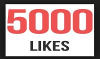 مساعذتك على الحصول على 4000 زيارة او لايك لحسابك على مواقع التواصل الاجتماعي