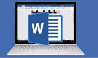 كتابة مقالك أو نصك من الورق إلى الوورد
