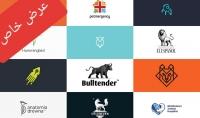 منحك أزيد من 1150 شعار احترافي جاهز للبيع للاستعمال أو للإلهام PDF