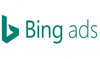 اعطاءك 3 كوبونات Bing Ads قيمة الكوبون 100$