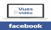 إضافة 15.000 مشاهدة للفيديو على الفيسبوك