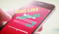 سوف اقوم باضافة 3000 لايك لاي صوره من اختيارك علي انستجرام و 1000 هديه