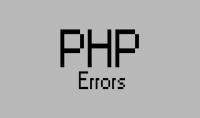 حل مشاكل ال PHP و الأخطاء بأكوادها