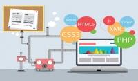 اعطاءك موقع لخطط كامله لإحتراف تكنولوجيا بناء المواقع وكل مايهمها