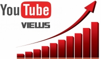 Instant Start 1000 Youtube Views Fastly for $5